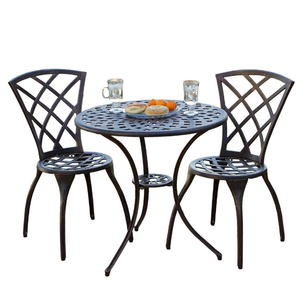 glenbrook bistro set best patio furniture sets online