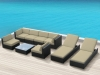 Luxxella_Wicker_Bella_9_Pc_Sofa_Sectional_Outdoor_Patio_Furniture_Set_Light_Beige