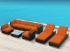 Luxxella_Wicker_Bella_9_Pc_Sofa_Sectional_Outdoor_Patio_Furniture_Set_Orange