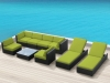 Luxxella_Wicker_Bella_9_Pc_Sofa_Sectional_Outdoor_Patio_Furniture_Set_Peridot
