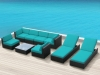 Luxxella_Wicker_Bella_9_Pc_Sofa_Sectional_Outdoor_Patio_Furniture_Set_Turquoise