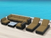 Luxxella_Wicker_Bella_9_Pc_Sofa_Sectional_Outdoor_Patio_Furniture_Set_Dark_Beige