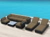 Luxxella_Wicker_Bella_9_Pc_Sofa_Sectional_Outdoor_Patio_Furniture_Set_Taupe