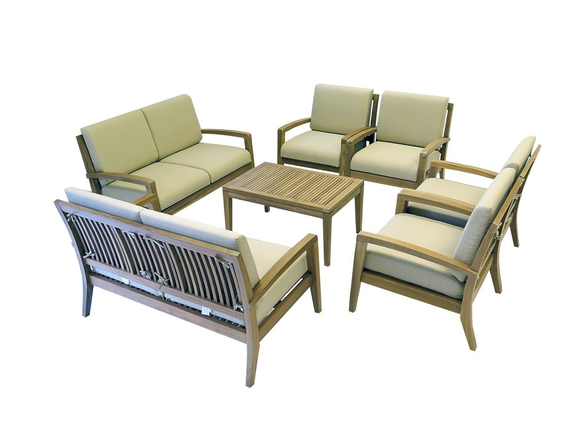 Teak archives best patio furniture sets online for Furniture 7 customer service